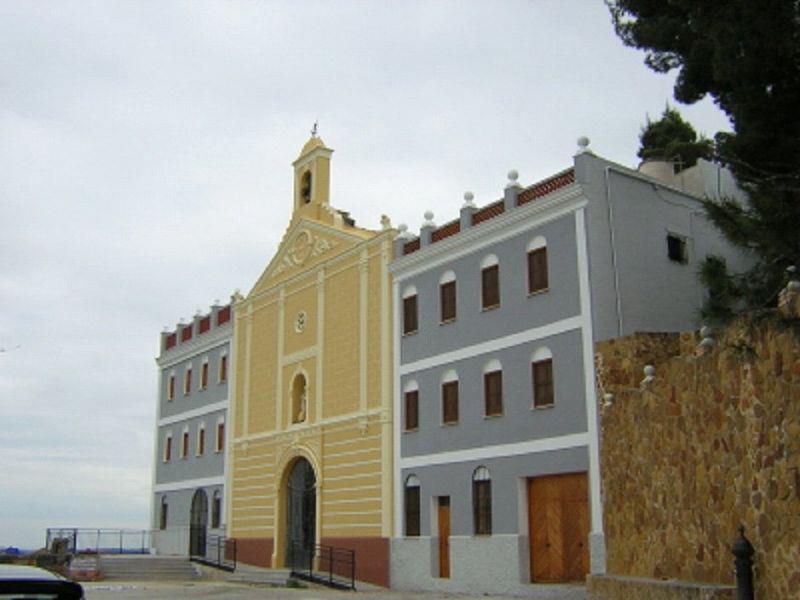 Santuario de Montiel