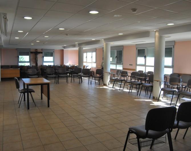 Salon de reuniones